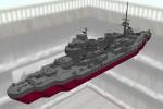 キング・ジョージ5世級戦艦 キング・ジョージ5世 Ver1.0