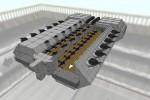 アンティータム級補助空母 タイコンデロガ Ver1.0 [ANTIETAM class escort aircraft carrier TICONDEROGA]
