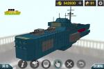 ヒューべリオン級新型分艦隊旗艦級戦艦 ヒューべリオン Ver1.0