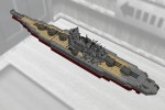 播磨級戦艦 播磨 Ver1.01