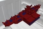 オーラ・バトル・シップ ウィル・ウィプス Ver2.0 [Aura Battle Ship WILL-WIPS]
