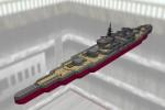 アイオワ級戦艦 アイオワ Ver1.0