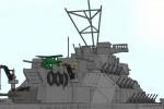 綾瀬級防空巡洋艦 綾瀬 Ver1.01