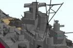 白根級装甲巡洋艦 白根 Ver2.0