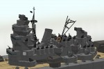 播磨級戦艦 播磨 Ver1.02