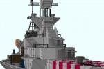 [TTS] テリヴィーレ級重巡洋艦 テリヴィーレ Ver1.0 [ITS TERRIBILLE]