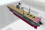 安土級対潜空母 安土 Ver1.0