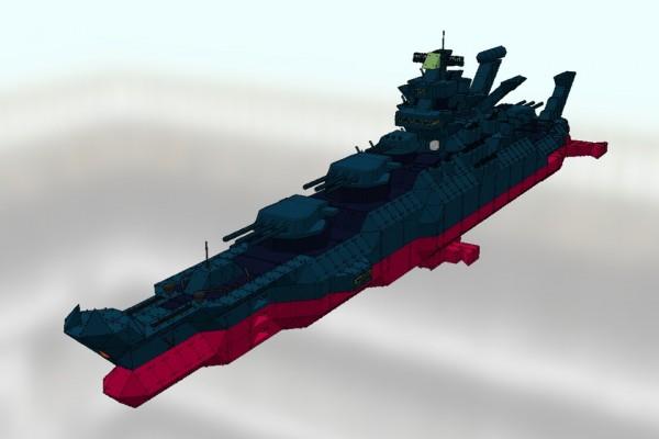 宇宙戦艦 ヤマト Ver1.2