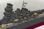 大和級戦艦 大和 Ver1.0