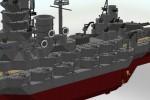 [TTS] 加賀級戦艦 土佐 Ver1.0