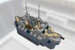 Lv1 装甲艦 アホクジラ Ver1.0