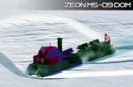 MS-09 ドム [ZEON MS-09 DOM]