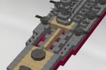 出雲級戦艦 出雲 Ver1.0