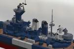 [WSF] ノースカロライナ級戦艦 ノースカロライナ Ver1.0 [USS BB-55 NORTH CAROLINA]