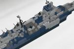 [WSF] ポートランド級重巡洋艦 ポートランド Ver1.0 [USS CA-33 PORTLAND]