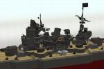高千穂級戦艦 穂高 Ver1.2