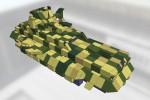 ビッグトレー級大型陸戦艇 バターン Ver1.0 [BIG TRAY class Ground Battleship BATAAN]